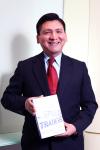 Entrevista № 1. Entrevista al peruano, Edgar Pérez, autor del libro The Speed Traders