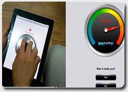 Idea № 284.  Startup israelí BioCatch desarrolla un detector biométrico para proteger la privacidad en Internet
