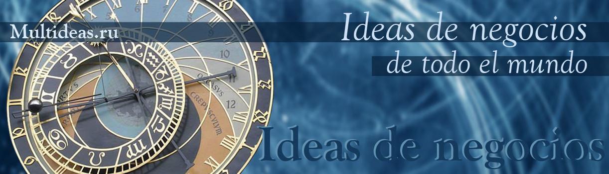Multideas - Ideas de Negocios de todo el Mundo