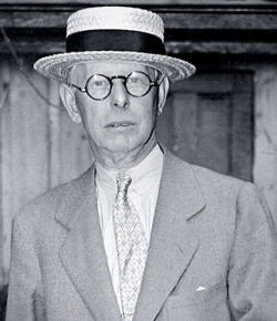 Gurús: La influencia de Dickson G. Watts en Jesse L. Livermore