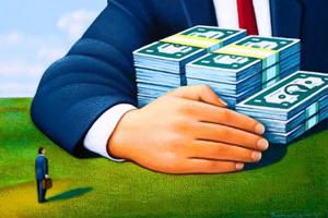 ¿Cómo las empresas de EE. UU. engañan a los inversionistas y al propio Estado?