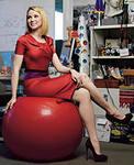Los 8 secretos de éxito de Marissa Mayer (Yahoo!)