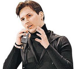 Las 25 recomendaciones para la vida eficaz de Pável Durov, fundador de la red social VKontakte
