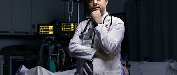 Médicos encuentran la manera de revivir a los muertos