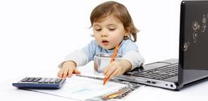 Los niños y el dinero: ¿Cómo iniciar la educación financiera?