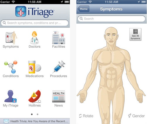 iTriageHealth