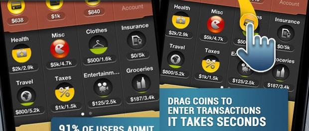10 aplicaciones móviles para controlar tus finanzas personales