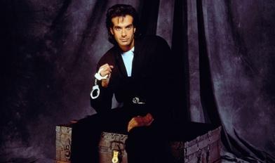 La magia del dinero: ¿Cómo David Copperfield ganó $800 millones haciendo trucos de magia?
