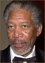 La historia de éxito del actor Morgan Freeman