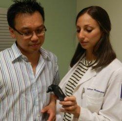 Idea № 467. Remotoscope: el dispositivo que convierte el iPhone en un Otoscopio