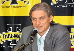 Historia de éxito del empresario ruso Oleg Tinkov