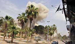 Idea № 511. Empresas de turismo occidentales hacen dinero en zonas de guerra