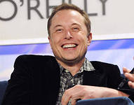 """Entrevista a Elon Musk, el verdadero hombre de """"hierro"""""""
