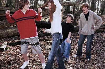6 formas sencillas de obligar a trabajar a los hijos adolescentes