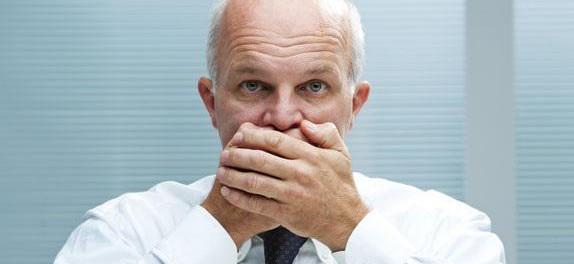 29 frases tontas que dicen la mayoría de los financistas