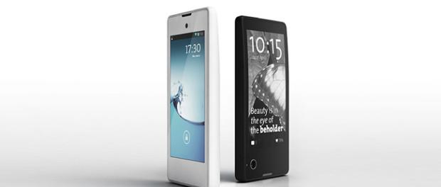 Idea № 515: YotaPhone, el primer smartphone ruso de dos pantallas en venta