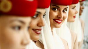 Idea № 568. El empleo de tus sueños: cómo convertirse en azafata de Emirates Airlines