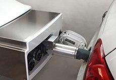 Idea № 583. Fuelmatics system: el sistema de surtidor de gasolina robotizado