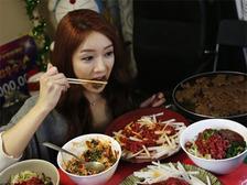 Idea № 584. Park Seo-yon: la surcoreana que gana casi $9000 al mes comiendo ante una cámara web