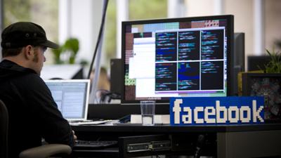 12 razones para odiar el trabajo en Facebook