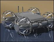 Multi-Modal Vehicle Concept: el futuro de los drones militares