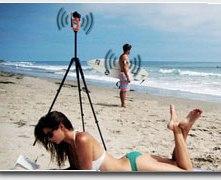 """Idea № 579. La cámara-robot Soloshot para """"hacer vídeo a sí mismos"""""""
