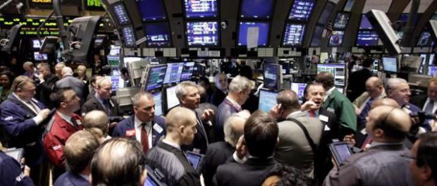 20 frases que sólo se entienden en Wall Street