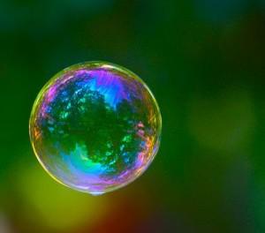 15 indicios de que nos aproximamos al pico de una burbuja masiva en el Mercado de Valores
