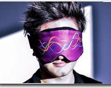 Идея № 14. NeuroOn: умная маска для оптимизации сна