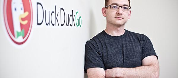 Entrevista a Gabriel Weinberg: el creador del buscador Duck Duck Go, alternativo a Google
