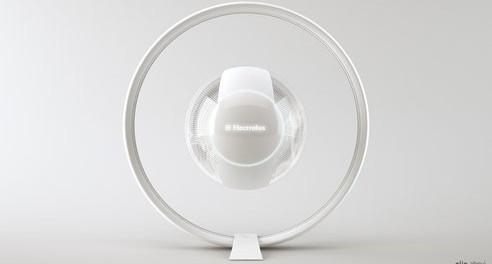 Idea 612. Orbit: la lavadora de Electrolux que funciona sin agua ni detergente