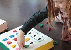 Idea № 589. Primo: el juego para niños de edad preescolar para enseñarles nociones de programación