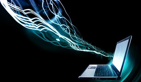 Las redes Wi-Fi son capaces de transmitir  virus informáticos