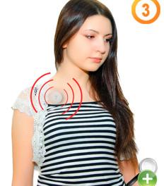 Idea № 629. El negocio de la fabricación y venta de correctores de postura 'inteligentes'