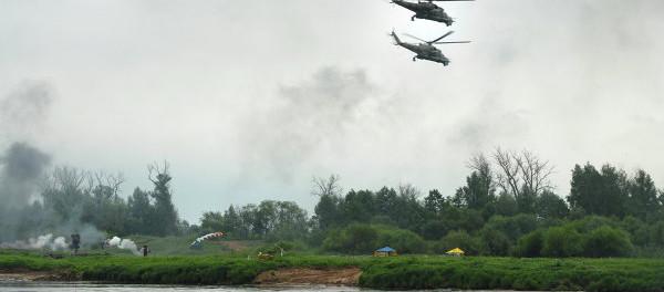 Ejercito Ruso anuncia la pronta adopción de minas para destruir helicópteros y aviones