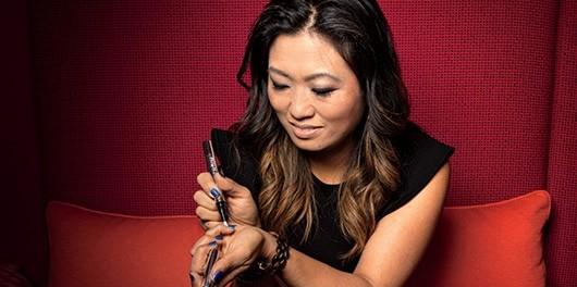 Historia de éxito de Jane Park, fundadora y CEO de la empresa de cosméticos Julep Beauty