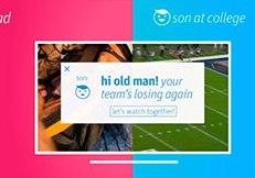 Idea № 626. bob, el dispositivo para comunicarse mediante mensajes SMS por el televisor