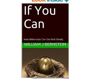 Libro de William Bernstein: Cómo convertirse en millonario poco a poco