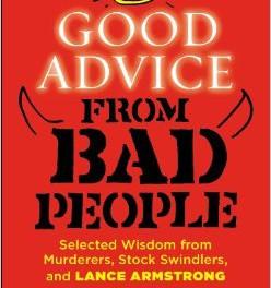 Por qué son de peligro los libros de CEOs que escriben sobre sus propios éxitos