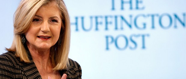 La Reina de las reencarnaciones: las 7 vidas de Arianna Huffington