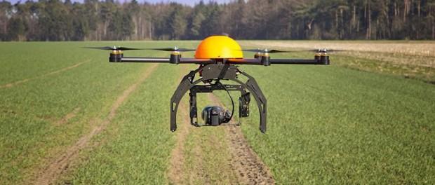 7 tendencias de la Agricultura en el futuro