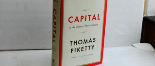 """Книга Томаса Пикетти: """"Капитал в ХХI веке"""" или Книга о Неравенстве которая стала хитом"""