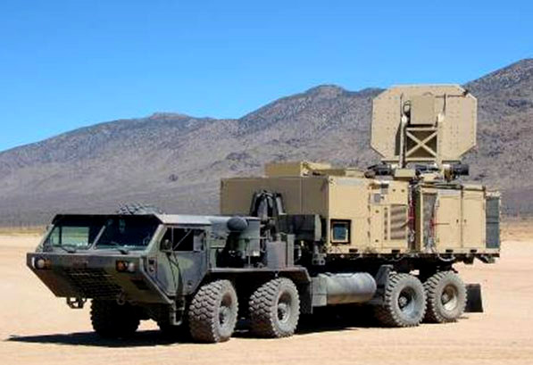 Test results show Active Denial System as nonlethal weapon