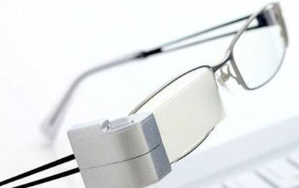 Idea № 735. Wink Glasses: gafas para pestañear