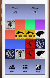 Ideas №(742-744). 3 juegos inteligentes para iOS