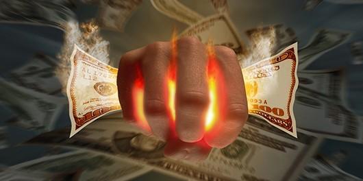 Двуликий Forex: как на валютном рынке сгорают деньги частных инвесторов