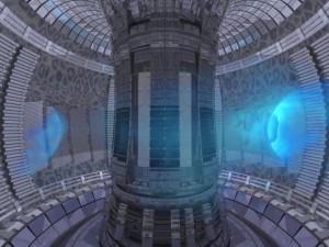 Fusion-Reactor