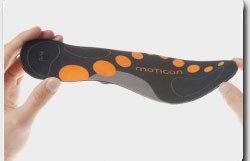 Idea № 734. OpenGo Insole: la plantilla ortopédica inteligente para el deporte y salud