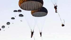 Rony Zarom, paracaidista israelí: 4 consejos para el éxito de emprendedores