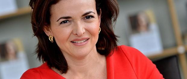 Libro 'Lean In' de Sheryl Sandberg: 10 consejos para mujeres
